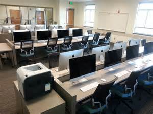 Rtec computer lab central oregon community college bend oregon
