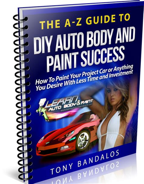 the a z guide for promoting your self published book books free auto manual cb how to paint your car do it