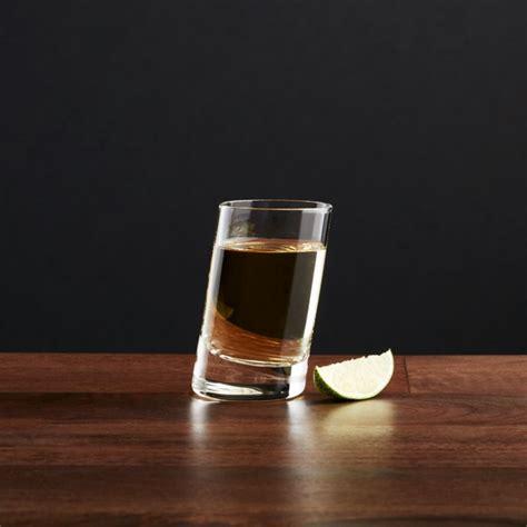 slant  oz shot glass reviews crate  barrel