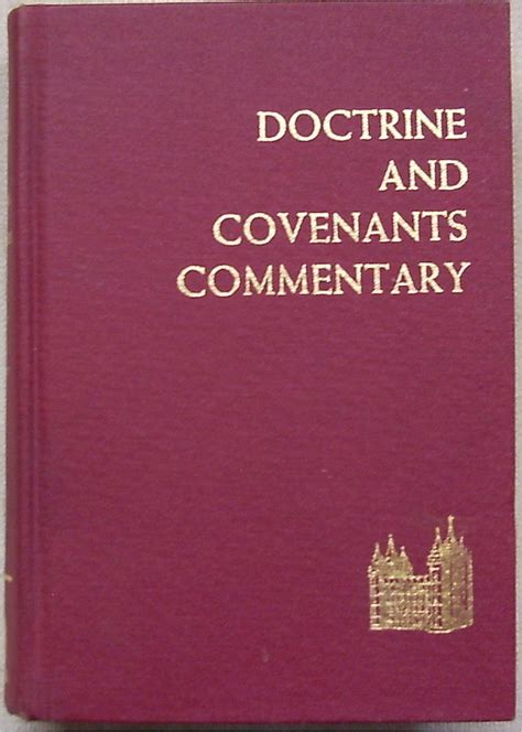 doctrine and covenants section 89 the doctrine and covenants