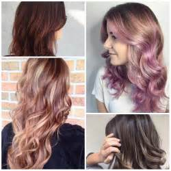 in style hair colors trendy ombre hair colors for 2016 2017 best hair color
