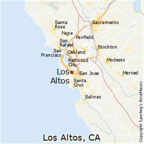 round los altos ca best places to live in los altos california