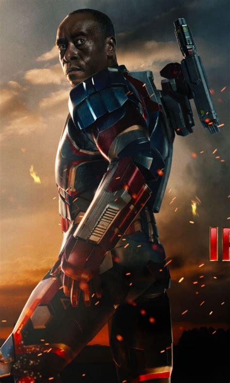 iron man wallpaper for lumia 480x800 war machine iron man 3 lumia 900 wallpaper
