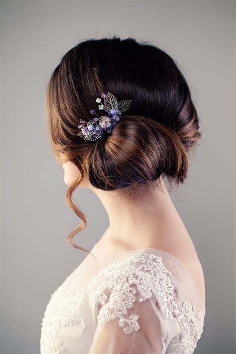 gaya rambut pengantin  terinspirasi oleh royal