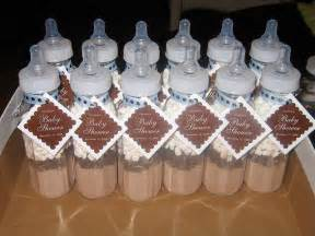 Shower Favors by Baby Shower B Lovely Events