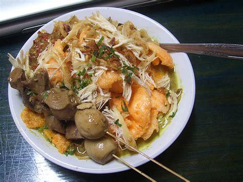 Panci Bubur Ayam resep cara membuat bubur yang nikmat spesial