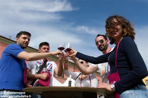 di credito cooperativo di alba langhe e roero vinum 2015 record di degustazioni e di pubblico