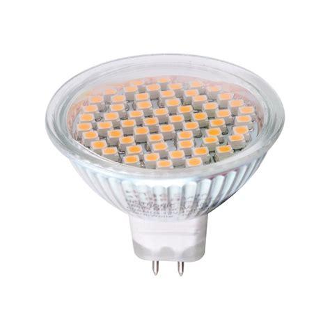 leuchtmittel led led spot leuchtmittel 3w smd 60 glas gu10 gu5 3 mr16 e14