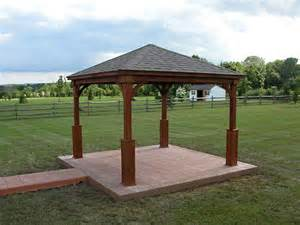 Wood Gazebo For Sale by Wood Gazebo Kits For Sale Gazeboss Net Ideas Designs