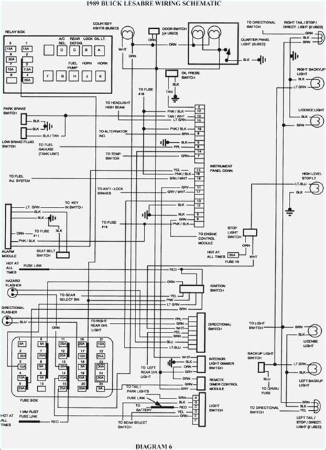 wiring diagram 2000 buick regal wiring diagram with