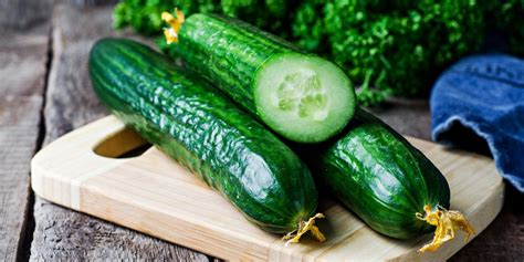 benefits of cucumber cucumber more photos
