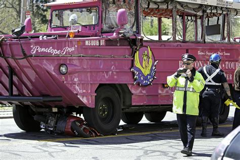 are boston duck boats safe epic attorney steve bulzomi interview on recent boston