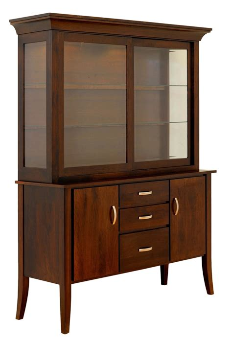 Transitional Dining Room Hutch 17 Best Images About Decorating Amish Furniture On