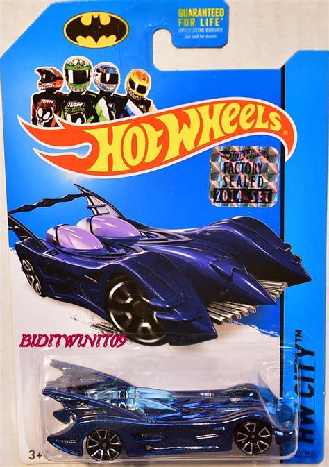 Wheels 69 Camaro Blue Factory Sealed 2014 wheels 2014 hw city batmobile blue factory sealed 0003748 3 71 biditwinit09