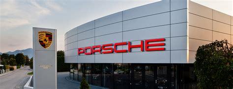 Porsche Zentrum Inntal by Porsche Zentrum Inntal 187 Herzlich Willkommen