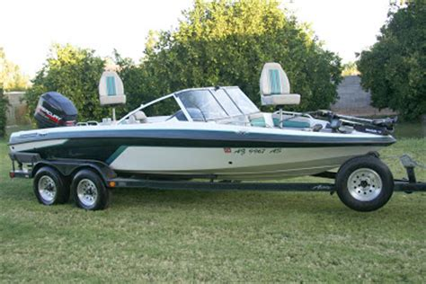 astro fish and ski boats for sale 1995 astro fish wakeboard boat for sale