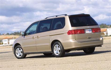 2000 Honda Odyssey by 2000 Honda Odyssey Service Bulletins