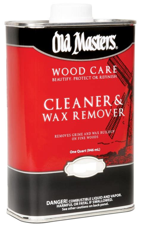 buy   masters  cleaner  wax remover pint