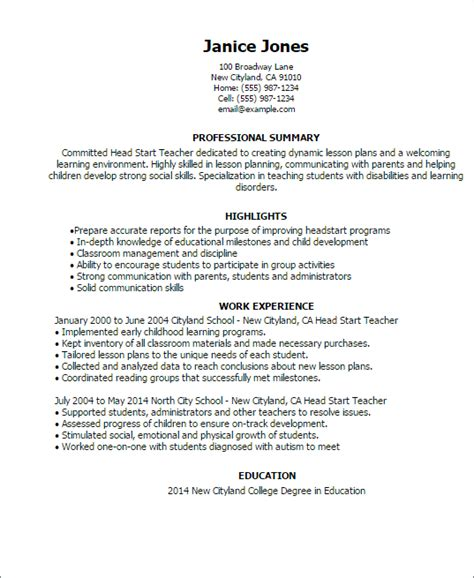 Startup Resume by Start Resume Template Best Design Tips