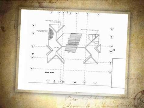 house floor plans with pictures my house plans wmv