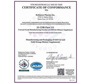 87 certificate of compliance template for manufacturing resume international food safety and quality network yelopaper Choice Image