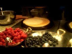 crepe station ideas  pinterest crepes savory crepes