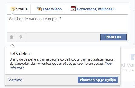 facebook update layout van pagina s op desktop nieuwe facebook pagina aanmaken een duidelijk stappenplan