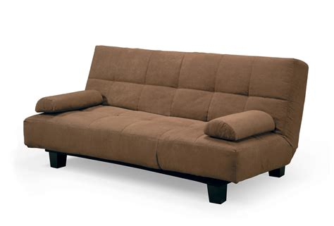 Sofia Java Casual Convertible Sofa Bed By Lifestyle Convertible Sofa Beds