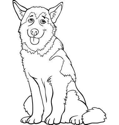 coloring pictures husky dogs husky coloring sheets coloring pages husky dog coloring