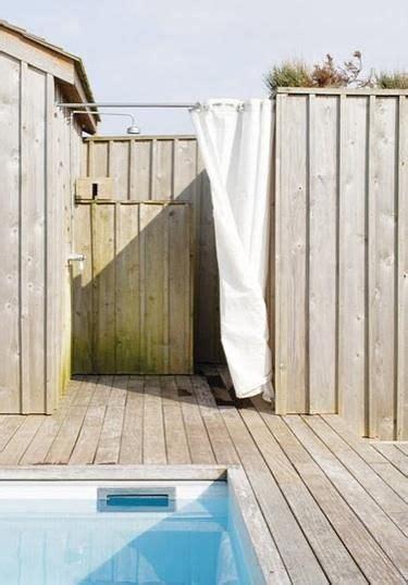 outdoors shower curtain bath outdoor sunbrella shower curtains by