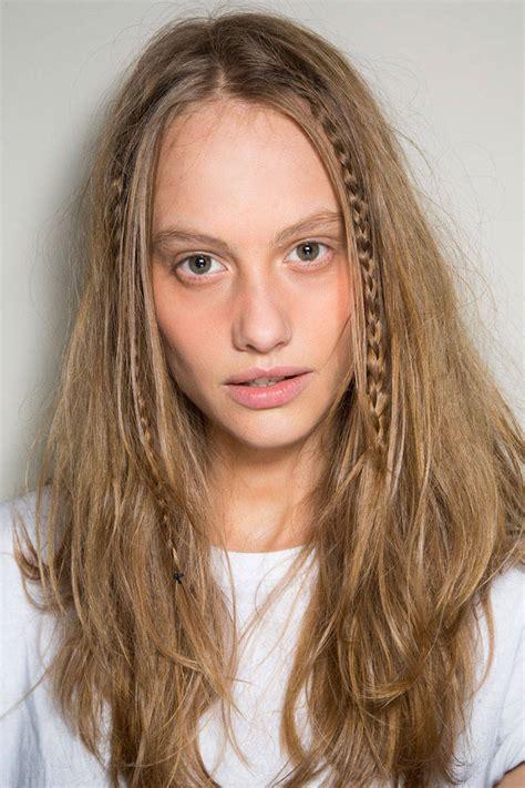 hair styles for spring 2015 2015 best hairstyles ideas runway looks hairstyles 2017