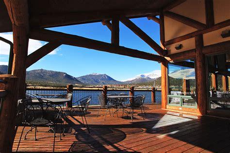 colorado lakeside lodging colorado