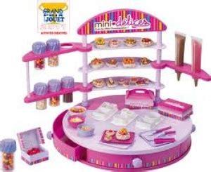 les jeux pour filles de cuisine top parents fr mini d 233 lices chez lansay filles et