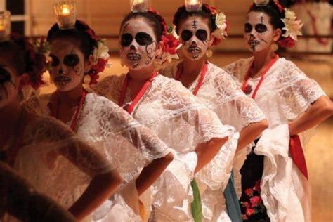 celebracin da de los difuntos en las comunidades el dia de los muertos y la cultura azteca sobrehistoria com