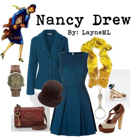 Thursday Three Inspired By Nancy Drew by Best 25 Nancy Drew Costume Ideas On Vintage