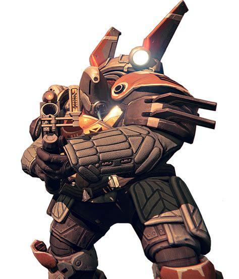 analyzing fallout 4 concept art aliens boss enemies cabal destiny wiki wikia