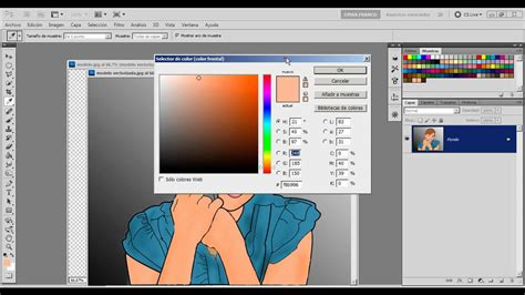 tutorial photoshop cs5 base tutorial photoshop cs5 vectorizar fotografia youtube
