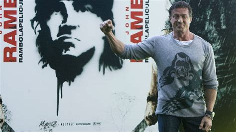 film rambo version francaise rambo reboot on way without sylvester stallone wtop