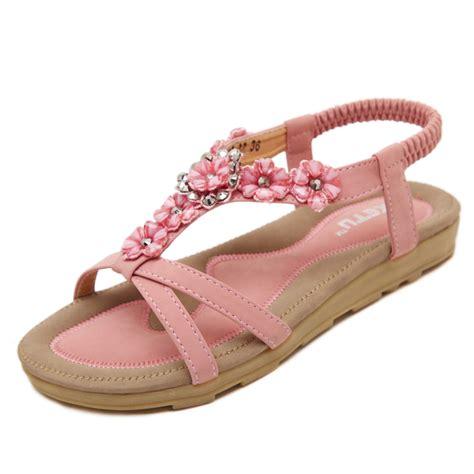 summer sandal boots summer sandals 2016 casual shoes flat sandal