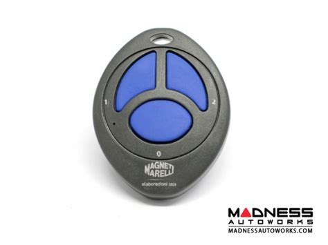 Prince Marelli fiat 500 power pedal by magneti marelli no remote pop