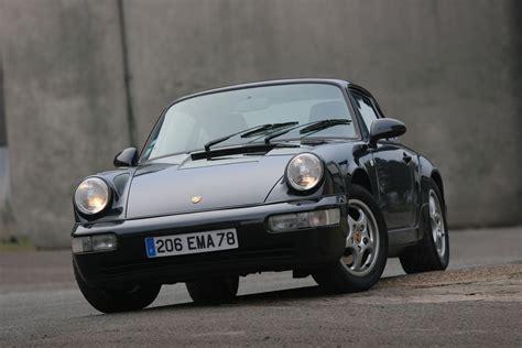 Porsche 964 Carrera 2 by Acheter Une Porsche 911 Carrera 2 Type 964 1990 1993