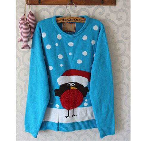 knitting pattern ugly christmas sweater 2017 funny womens ugly christmas sweaters knitted xmas
