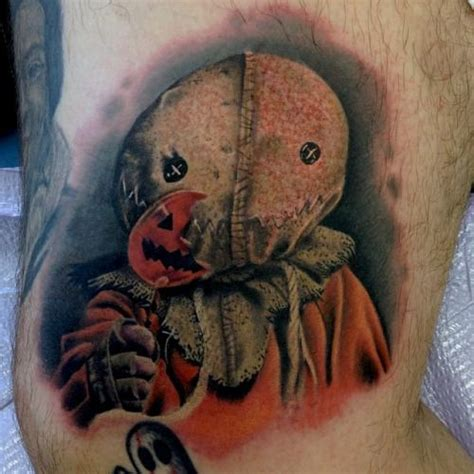 how to treat tattoo 111 best sam trick r treat tattoos images on