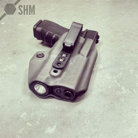 iwb light bearing holster shm iwb light bearing holster popular airsoft