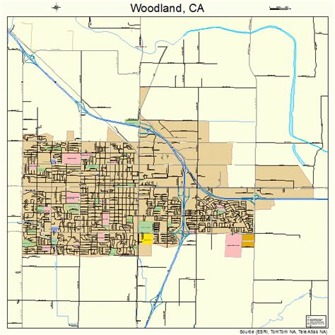 Woodland Ca woodland ca