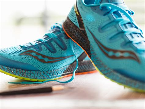 Best Gifts For Women 2016 the saucony freedom iso brings together the best of