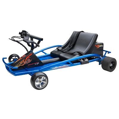 Razors Ground Go Kart For Your Home by Razor Ground Drifter Go Kart Target