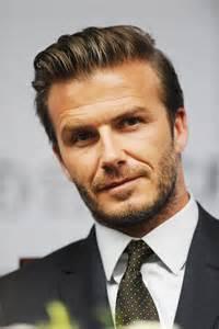 David Beckham Aktuelle Frisur Lucia Blog
