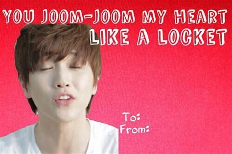 Tell Me Its Not Almost Valentines Day Again by Kpop Valentines Day Cards K Pop Amino