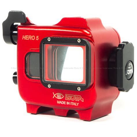 Gopro Hero5 Dive Housing isotta gopro 6 underwater housing for gopro hero5 hero6